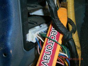 Hyundai Tucson багажник